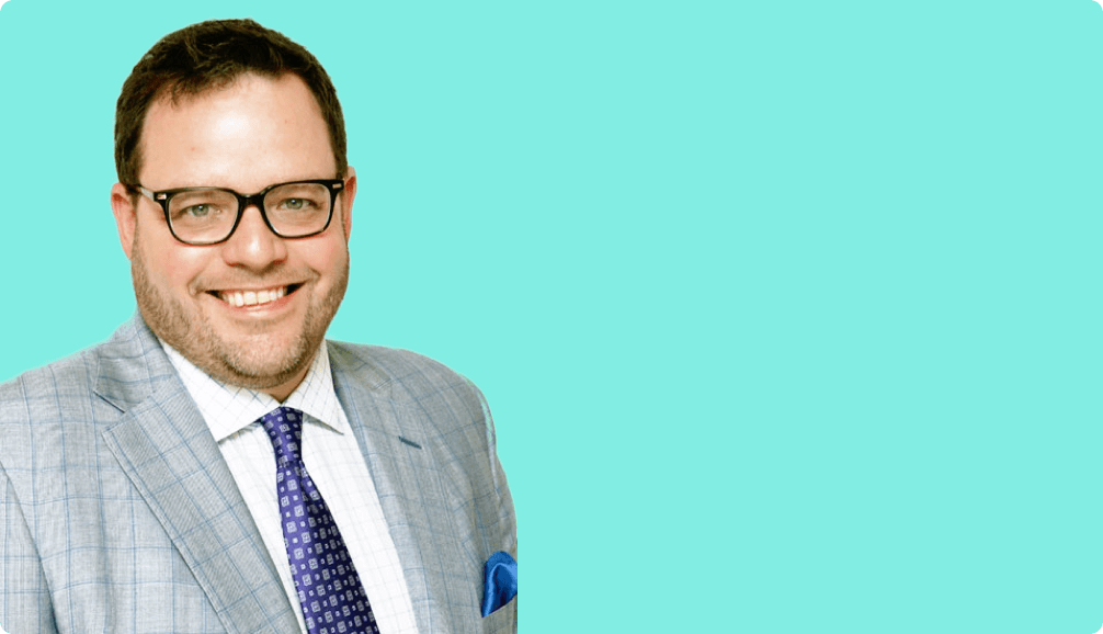 Jay Baer - Founder of Convince and Convert