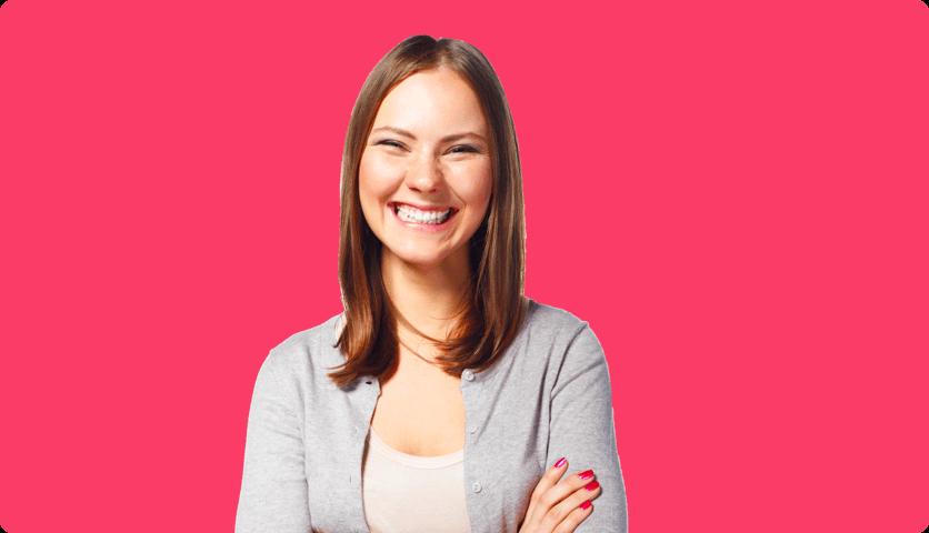 Kelsey S - Web Designer