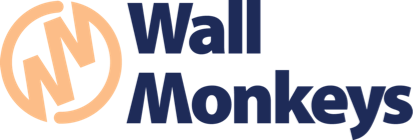 Wall Monkeys Logo